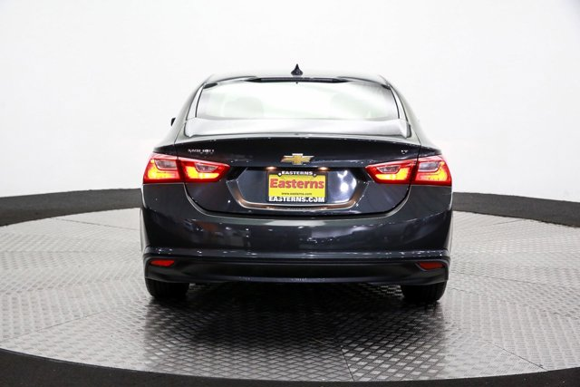 2018 Chevrolet Malibu for sale 121744 5