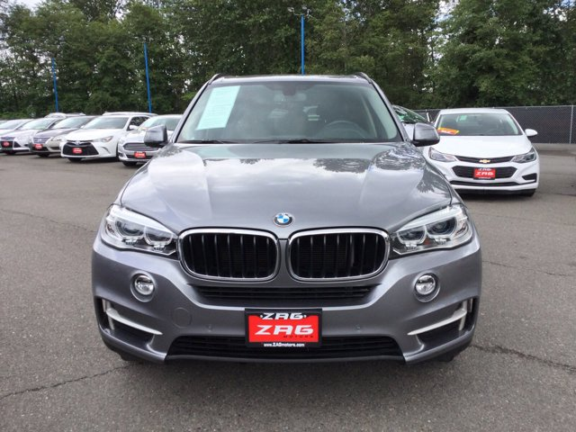 Used 2015 BMW X5 AWD 4dr xDrive35i