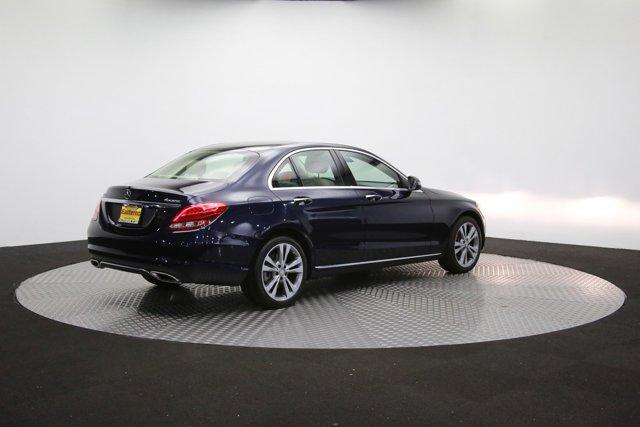 2016 Mercedes-Benz C-Class for sale 123477 36