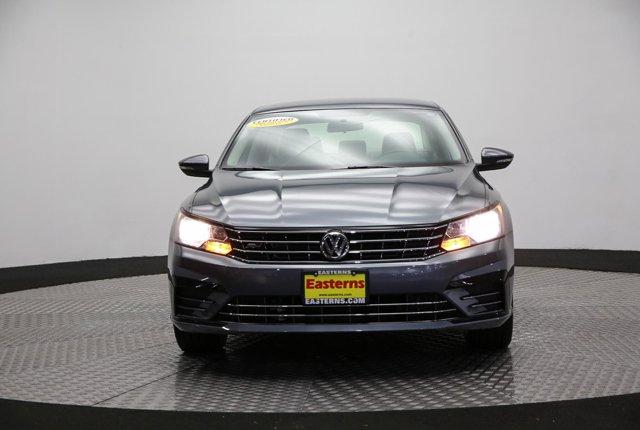2017 Volkswagen Passat for sale 123629 1