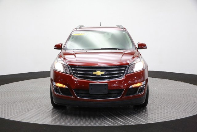 2016 Chevrolet Traverse for sale 123553 1