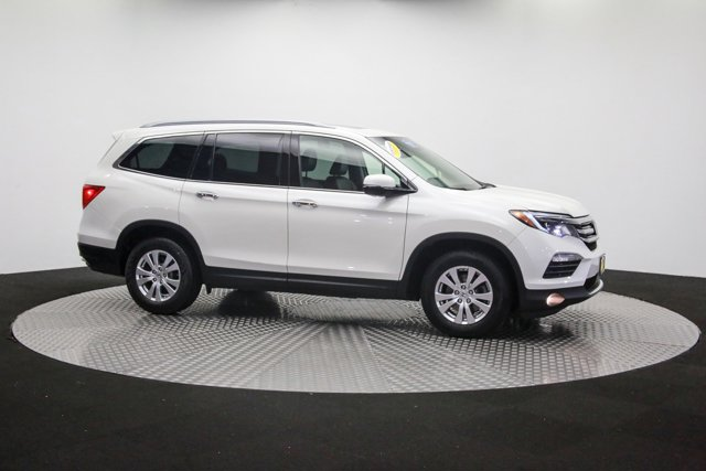 2017 Honda Pilot for sale 121273 46