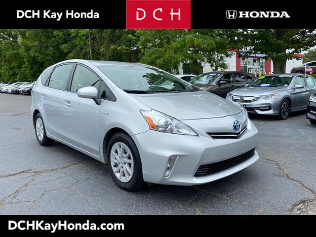 Used 2014 Toyota Prius V in Eatontown, NJ