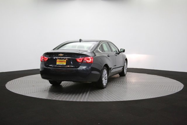 2018 Chevrolet Impala for sale 122414 34