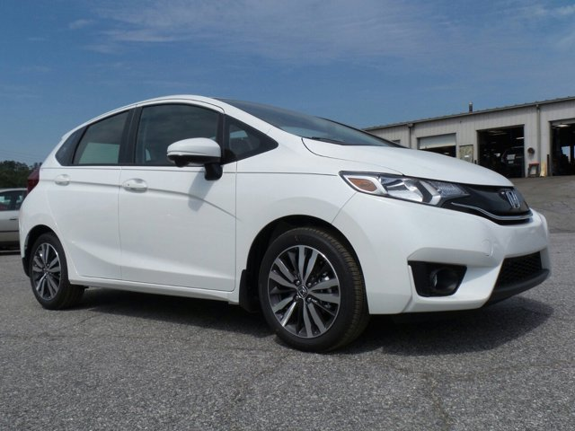 New 2016 Honda Fit in Athens, GA