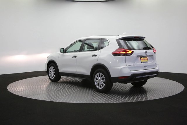 2018 Nissan Rogue for sale 125658 57