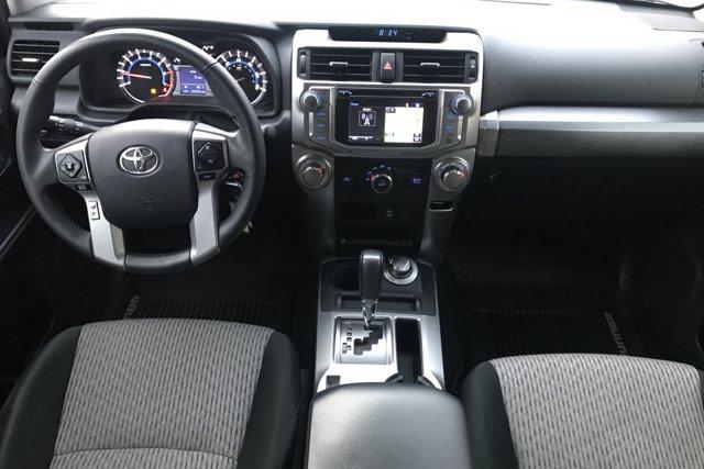 Used 2017 Toyota 4Runner SR5 4WD
