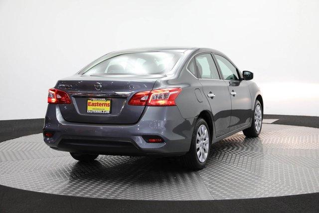 2018 Nissan Sentra for sale 124576 4