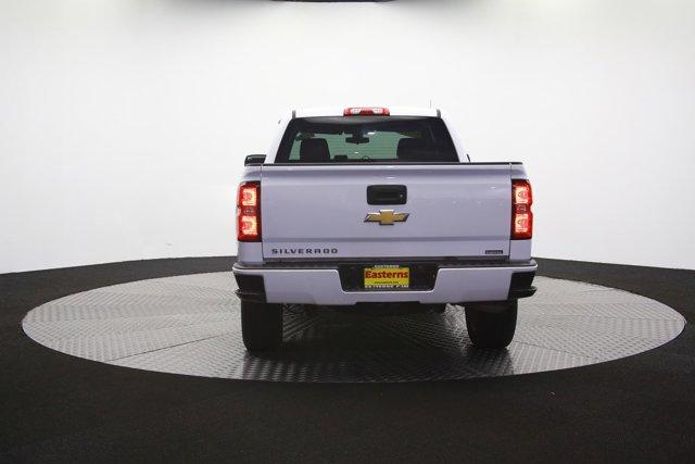 2016 Chevrolet Silverado 1500 for sale 118833 43