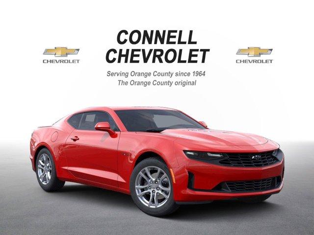 2021 Chevrolet Camaro 1LS