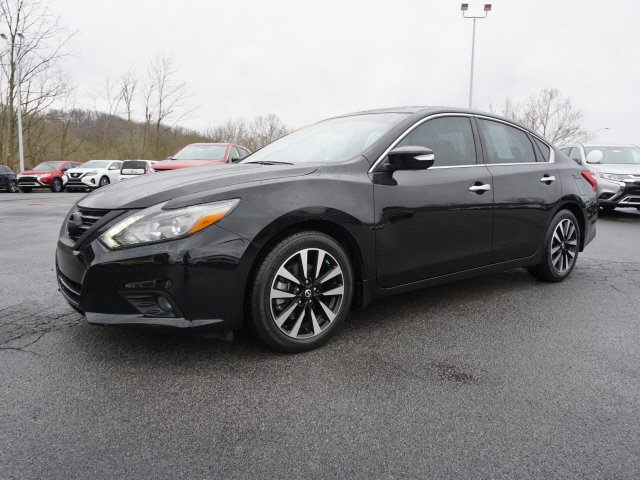 Used 2017 Nissan Altima in Kingsport, TN