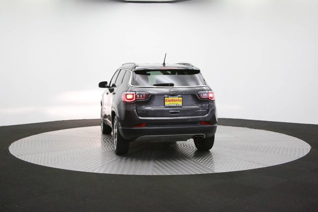2019 Jeep Compass for sale 125359 32