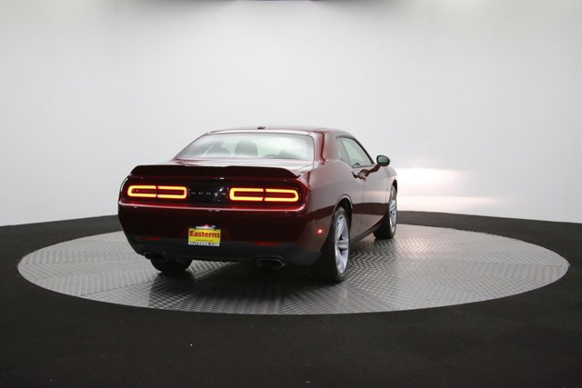 2018 Dodge Challenger for sale 124397 33