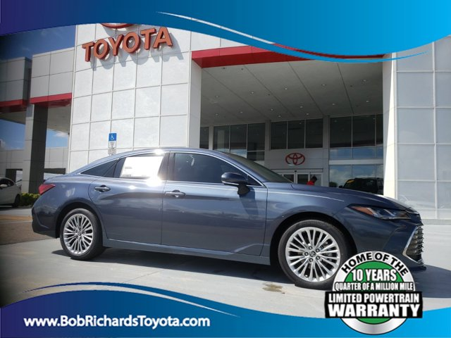 New 2020 Toyota Avalon in Beech Island, SC