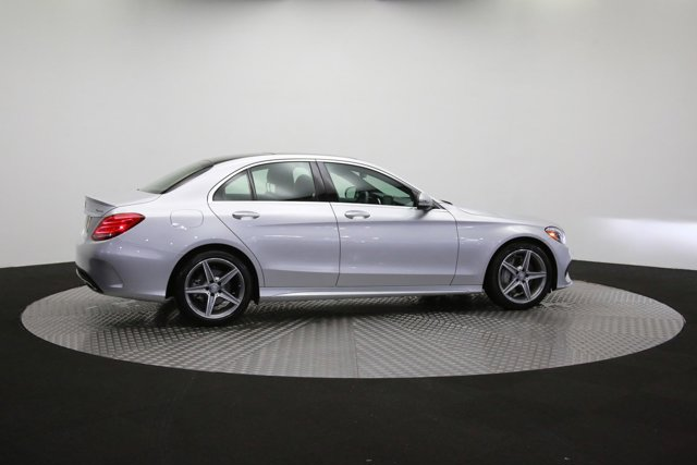 2016 Mercedes-Benz C-Class for sale 124011 39