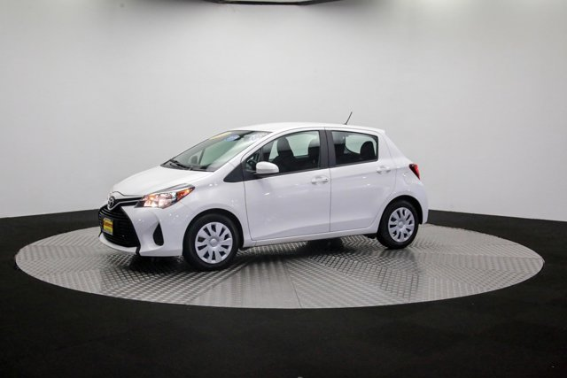 2017 Toyota Yaris for sale 121901 52