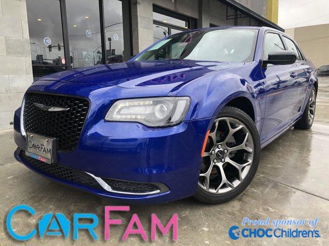 Used 2018 Chrysler 300 in Rialto, CA