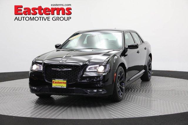 2019 Chrysler 300 300S 4dr Car