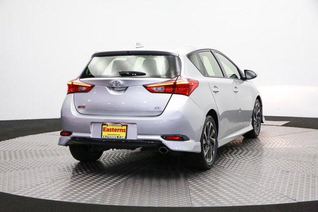 2017 Toyota Corolla iM for sale 123176 4