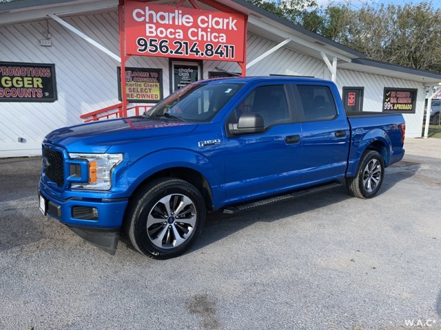 2019 Ford F-150 [19]