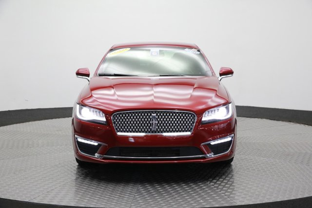 2017 Lincoln MKZ for sale 119518 1