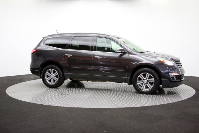 2016 Chevrolet Traverse for sale 122101 42
