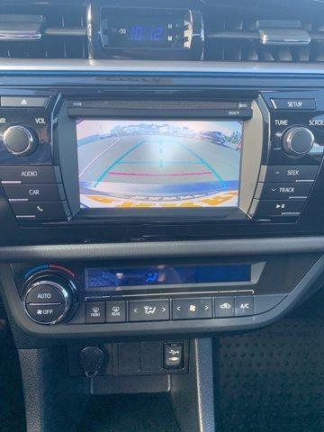 Used 2016 Toyota Corolla 4dr Sdn Auto L