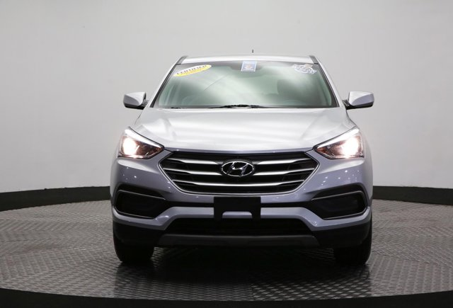 2018 Hyundai Santa Fe Sport for sale 123478 1