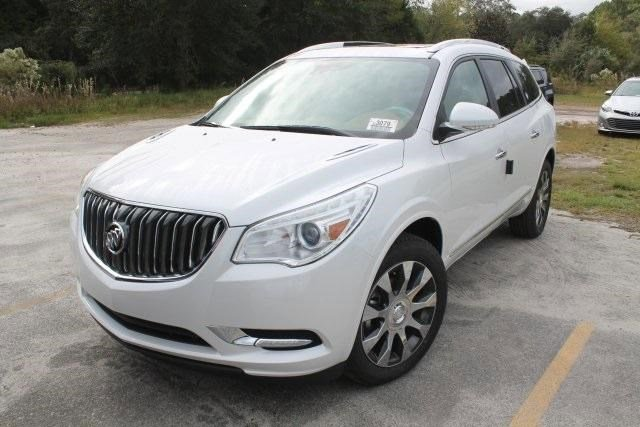 New 2017 Buick Enclave in Gainesville, FL