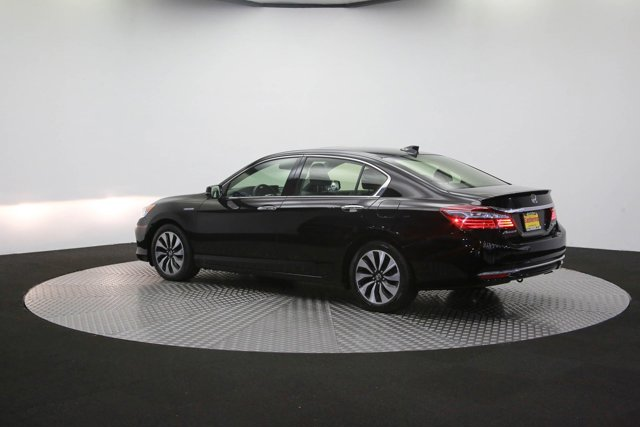 2017 Honda Accord Hybrid for sale 125673 58