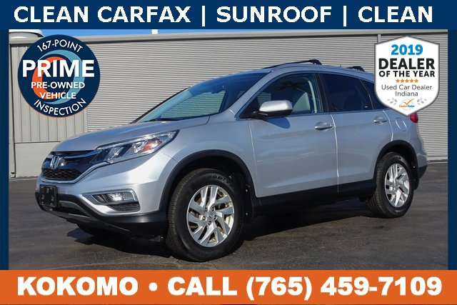 Used 2015 Honda CR-V in Indianapolis, IN