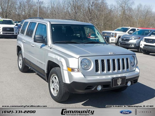 Used 2013 Jeep Patriot in Bloomington, IN