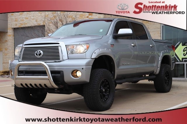Used 2013 Toyota Tundra in Granbury, TX