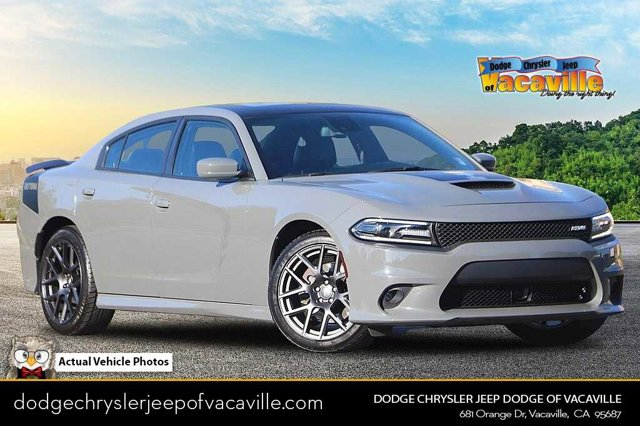 2017 Dodge Charger Daytona 340 Daytona 340 RWD Regular Unleaded V-8 5.7 L/345 [1]