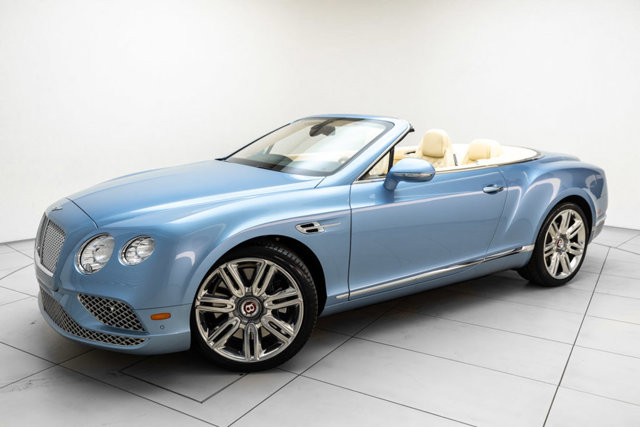 Used 2016 Bentley Continental GT in Las Vegas, NV
