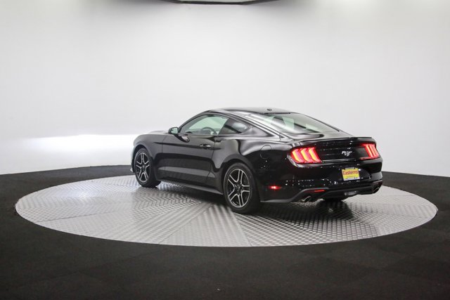 2019 Ford Mustang for sale 121842 58