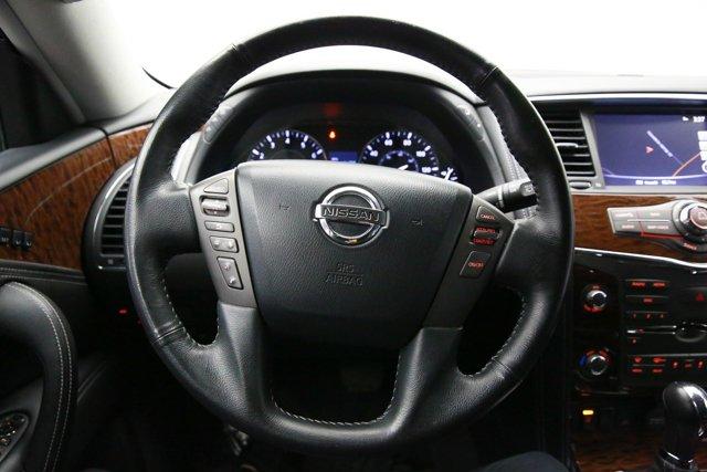 2018 Nissan Armada for sale 122693 13