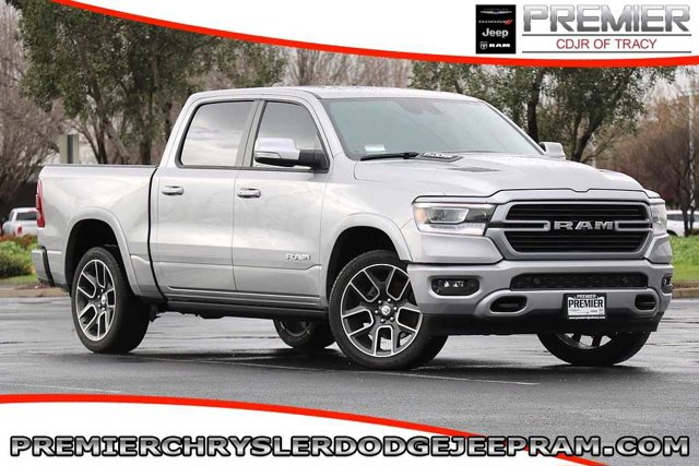 Used 2019 Ram 1500 in Tracy, CA