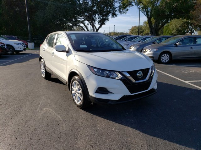 New 2020 Nissan Rogue Sport in Tampa, FL