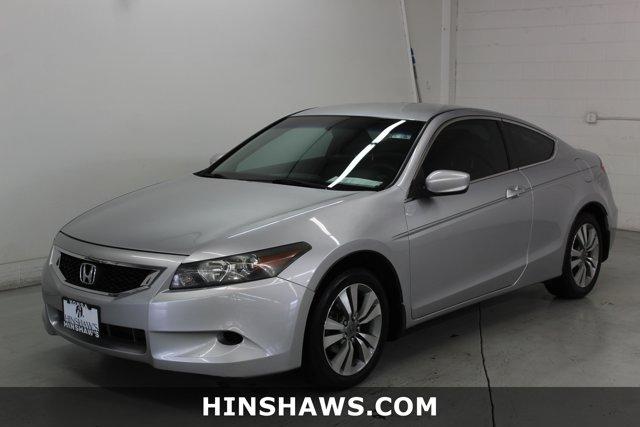 Used 2010 Honda Accord Coupe in , AL