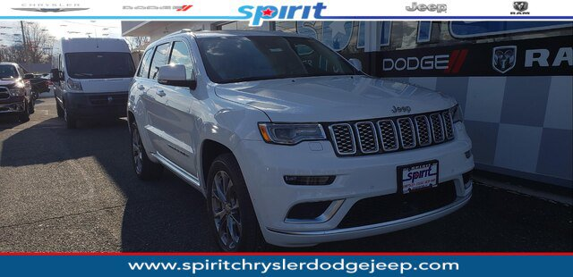 New 2019 Jeep Grand Cherokee in Swedesboro, NJ
