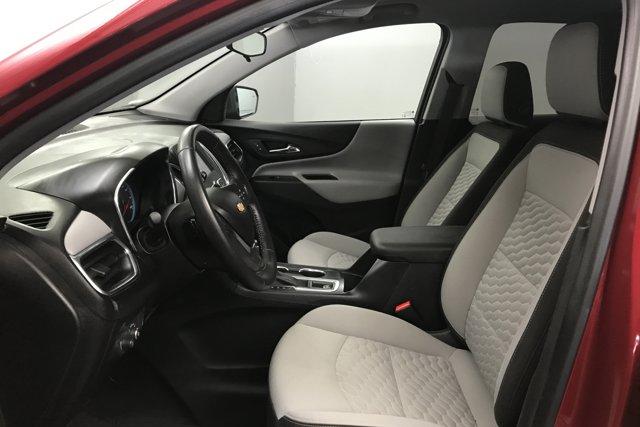 Used 2018 Chevrolet Equinox LT