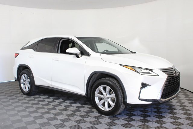 Used 2016 Lexus RX 350 in Lake City, FL