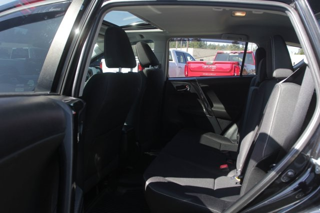 2014 Toyota RAV4 AWD 4dr XLE