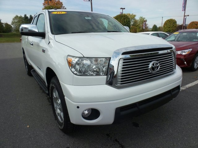 Used 2010 Toyota Tundra in Muncy, PA