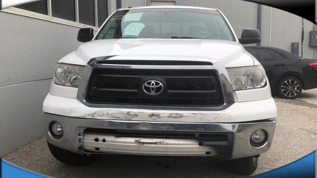 2013 Toyota Tundra Grade photo