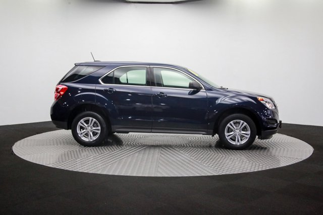 2016 Chevrolet Equinox for sale 121670 39