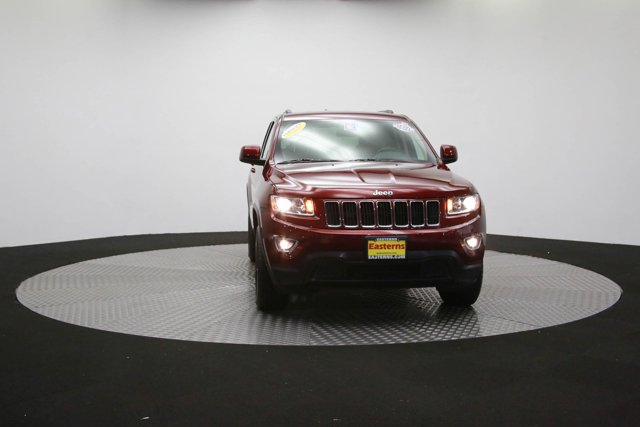 2016 Jeep Grand Cherokee for sale 124725 45
