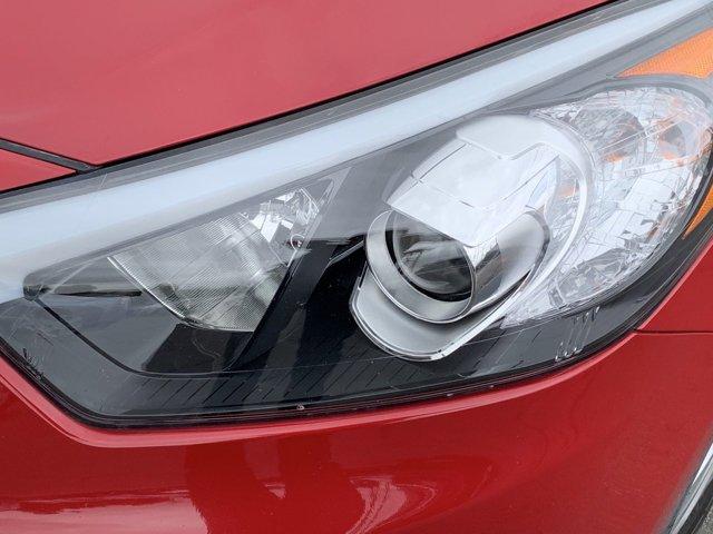 2016 Kia Forte LX 4D Sedan 4-Cyl 1.8L