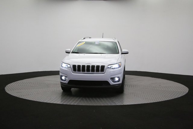 2019 Jeep Cherokee for sale 124255 48